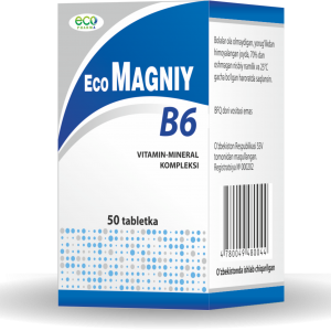 Эко Магний В6