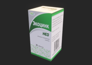 Ecosink – 3D modeli