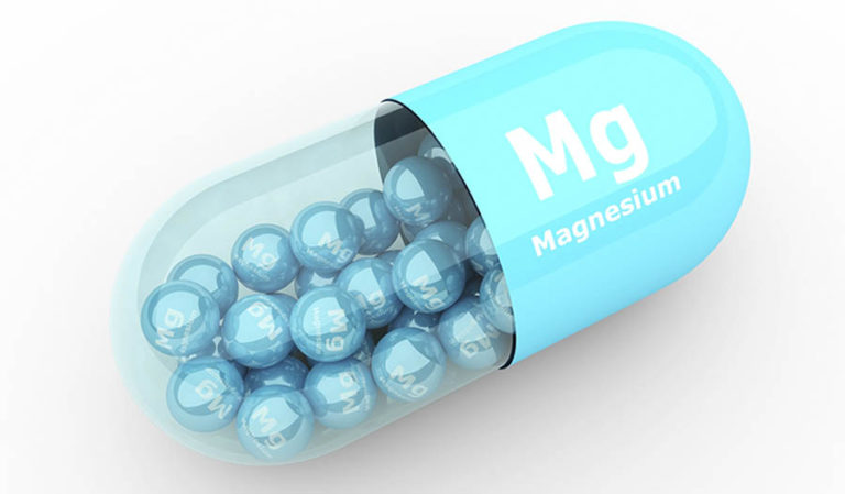 Магний – тўлиқ маълумот