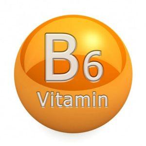 Read more about the article Витамин В6 – тўлиқ маълумот